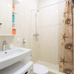Гостиница MneNaSutki ванная фото 2