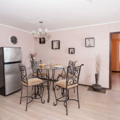 Апартаменты New Kingston Guest Apartments II удобства в номере