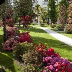 Отель Due Torri Италия, Абано-Терме - отзывы, цены и фото номеров - забронировать отель Due Torri онлайн фото 4