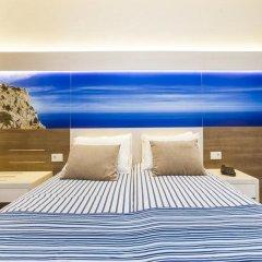 Отель Globales Verdemar Apartamentos Испания, Коста-де-ла-Кальма - отзывы, цены и фото номеров - забронировать отель Globales Verdemar Apartamentos онлайн комната для гостей фото 4