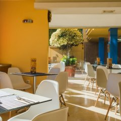 Отель Jandia Luz Морро Жабле питание фото 2