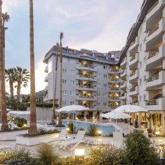 Aqua Hotel Montagut Suites фото 4
