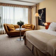 Отель Art Hotel Prague Чехия, Прага - 10 отзывов об отеле, цены и фото номеров - забронировать отель Art Hotel Prague онлайн комната для гостей фото 2