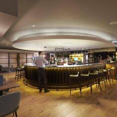Отель DoubleTree By Hilton London Excel гостиничный бар