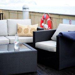 Quality Hotel Ålesund бассейн