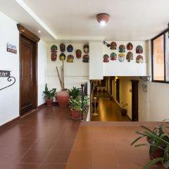 Отель Club Himalaya Непал, Нагаркот - отзывы, цены и фото номеров - забронировать отель Club Himalaya онлайн фото 14