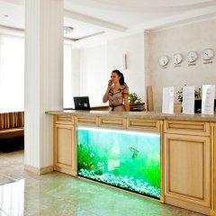 Апартаменты Arcadia Apartment Genuezskaya интерьер отеля фото 3