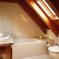 Отель Era Garona by FeelFree Rentals Испания, Вьельа Э Михаран - отзывы, цены и фото номеров - забронировать отель Era Garona by FeelFree Rentals онлайн ванная