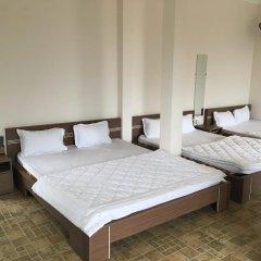 Отель Dau Nguon Resort Вьетнам, Буонматхуот - отзывы, цены и фото номеров - забронировать отель Dau Nguon Resort онлайн комната для гостей фото 2