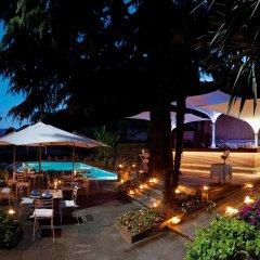 Отель Grand Hotel Tremezzo Италия, Тремеццо - 2 отзыва об отеле, цены и фото номеров - забронировать отель Grand Hotel Tremezzo онлайн гостиничный бар