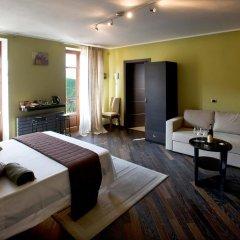 Отель Casa Svizzera Agriturismo Здание Barolo комната для гостей фото 4