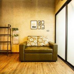 Отель 44 Room Rama 3 Таиланд, Бангкок - отзывы, цены и фото номеров - забронировать отель 44 Room Rama 3 онлайн комната для гостей