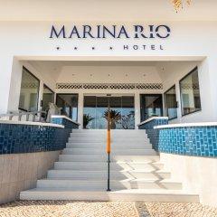 Hotel Marina Rio фото 16