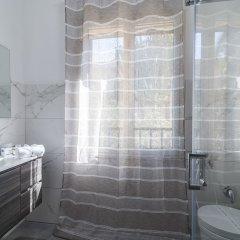 Отель King Arthur's Houses Италия, Агридженто - отзывы, цены и фото номеров - забронировать отель King Arthur's Houses онлайн ванная