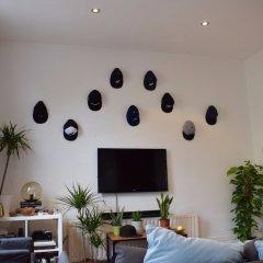 Апартаменты 3 Bedroom Apartment in North London развлечения