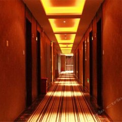 Ning Deng Hotel интерьер отеля фото 3