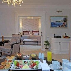 WOW Istanbul Hotel в номере