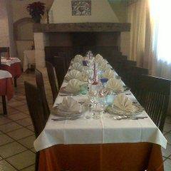 Отель La Vecchia Fattoria Италия, Лорето - отзывы, цены и фото номеров - забронировать отель La Vecchia Fattoria онлайн питание