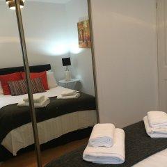 Отель Glasgow Calton House Великобритания, Глазго - отзывы, цены и фото номеров - забронировать отель Glasgow Calton House онлайн комната для гостей
