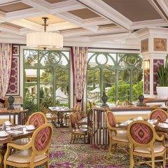 Отель Bellagio питание фото 2