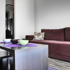Апартаменты P&O Apartments Gieldowa интерьер отеля фото 3