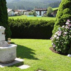 Отель Haus Erlbacher Австрия, Абтенау - отзывы, цены и фото номеров - забронировать отель Haus Erlbacher онлайн фото 3
