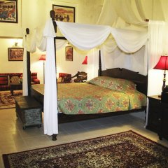 Отель Barjeel Heritage Guest House комната для гостей фото 3
