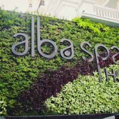 Alba Spa Hotel фото 3