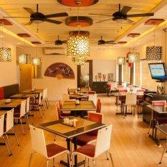 Отель OYO 106 24H City Hotel Филиппины, Макати - отзывы, цены и фото номеров - забронировать отель OYO 106 24H City Hotel онлайн питание фото 2