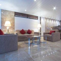 Thomson Hotel Huamark комната для гостей фото 2