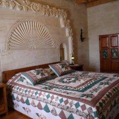 Yasemin Cave Hotel Турция, Ургуп - отзывы, цены и фото номеров - забронировать отель Yasemin Cave Hotel онлайн комната для гостей