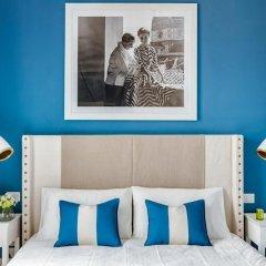 Отель Dimore d'Oro Флоренция комната для гостей фото 4