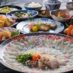 Отель Kunisakiso Беппу питание фото 3