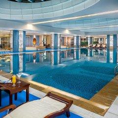 Kuntai Royal Hotel бассейн