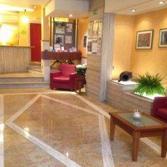 Отель Posta Италия, Палермо - отзывы, цены и фото номеров - забронировать отель Posta онлайн интерьер отеля