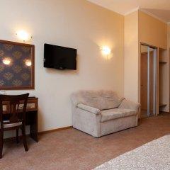 Гостиница Аллегро На Лиговском Проспекте удобства в номере фото 2