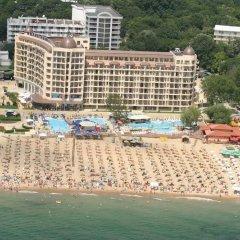 Отель Admiral пляж фото 2