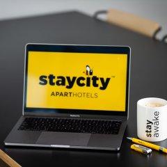 Отель Staycity Aparthotels London Heathrow Великобритания, Лондон - отзывы, цены и фото номеров - забронировать отель Staycity Aparthotels London Heathrow онлайн удобства в номере