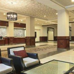 Отель The Capital Hilton США, Вашингтон - отзывы, цены и фото номеров - забронировать отель The Capital Hilton онлайн интерьер отеля фото 3
