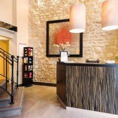 Отель Arc Elysées интерьер отеля