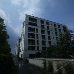Hangzhou Xixi Paradise Yueju Hotel вид на фасад фото 5
