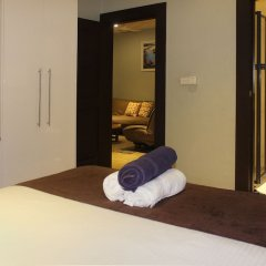 Апартаменты Greystone Apartments 01 комната для гостей фото 3