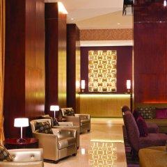 Отель DoubleTree by Hilton New York Downtown интерьер отеля фото 3