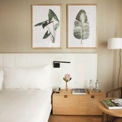 Отель ARIMA Сан-Себастьян комната для гостей фото 2