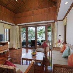 Отель Andaman Princess Resort & Spa комната для гостей фото 2