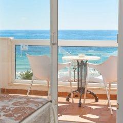 Отель Hipotels Flamenco балкон
