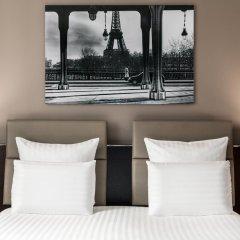 Ac Hotel Paris Porte Maillot Париж фото 6