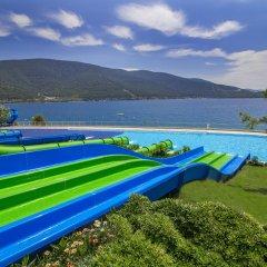 La Blanche Island Hotel бассейн фото 2