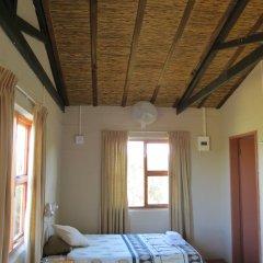 Отель Kudu Ridge Game Lodge комната для гостей фото 5