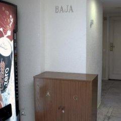 Отель BlueSense Madrid Génova интерьер отеля фото 3